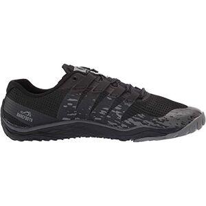 Merrell Men'S Trail Glove 5 Fitness Shoes, Black (Black), 12 Uk 47 Eu