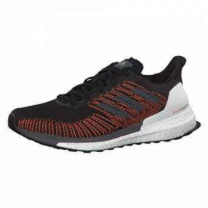 adidas Solar Boost St 19 Running Shoes - Aw19-10 Black