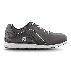 Footjoy Men'S Pro/sl Golf Shoes, Grey (Gris/blanco 53270m), 10.5 Uk