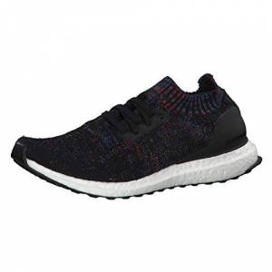 adidas Ultraboost Uncaged, Men'S Running Shoes, Black (Core Black/active Red/blue Core Black/active Red/blue), 10 Uk (44 2/3 Eu)