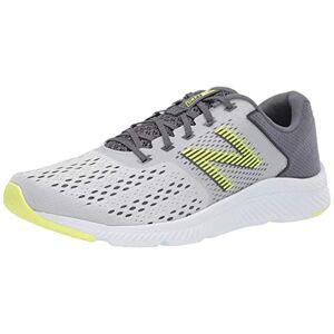 New Balance Men'S Draft' Road Running Shoe, Grey (Light Aluminum), 12.5 Uk 47.5 Eu