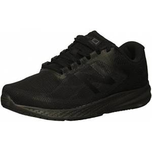 New Balance Men'S 490 Running Shoes, Black Black Black, 10.5 (45 Eu)
