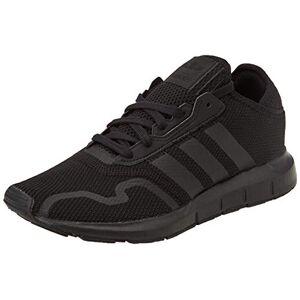adidas Men'S Swift Run X Gymnastics Shoe, Core Black Core Black Core Black, 12.5 Uk