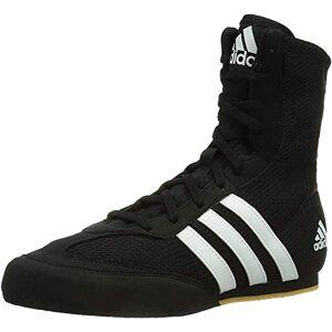 Adidas Box Hog Boxing Shoes - Aw20-8 Black