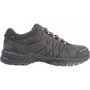 Mammut Men'S Mercury Iii Gtx Low Rise Hiking Shoes, Grey (Graphite-Taupe 0379), 10 1/2 Uk 10.5