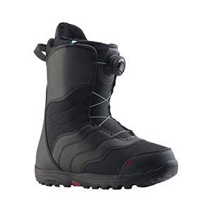 Burton Women's MINT BOA Boots, Black, 6 UK (40 EU) 6 UK (40 EU) (8 US)
