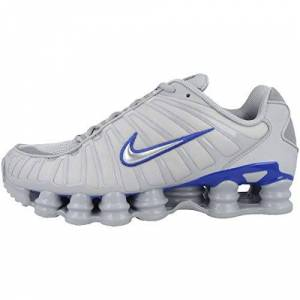 Nike Low Shox Tl Men'S Trainers Grey Size: 10.5 Uk