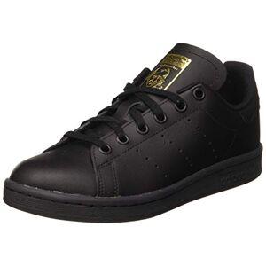 Adidas Unisex Kids Ef4914_38 2/3 Low-Top Sneakers, Black, 5.5 Uk