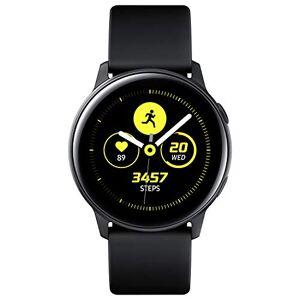 SAMSUNG Galaxy Watch Active 40 mm - Black (UK Version)