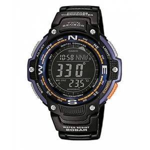 Casio Collection Men's Watch SGW-100-2BER