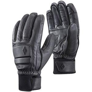Black Diamond Spark Gloves Men smoke Glove size L 9 2019 sport gloves