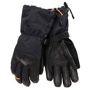 Helly Hansen Men's Ullr Sockengn Ht Gloves, Black, M