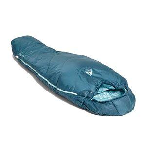 Eurohike Adventurer Youth Sleeping Bag, Blue, One Size