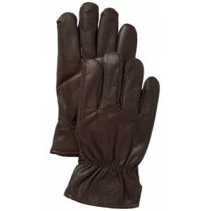 Dickies Men's Handschuhe Memphis Gloves, Marron (Dark Brown), XL