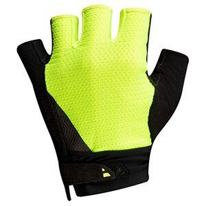Pearl IZUMI Elite Gel Glove, Screaming Yellow, S