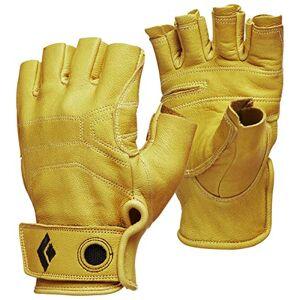 Black Diamond Men's Stone Glove, Natural, M