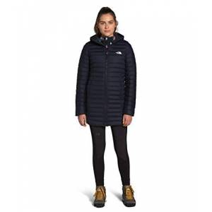 THE NORTH FACE Womens Stretch Down Parka XL Aviator Navy