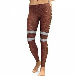 Topereur Women Snake Leather Look Leggings Printed Low Waisted Yoga Pants Stretch Workout Running Tights Fitness Trousers TOPEREUR
