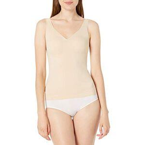 Wacoal Women'S Ia Wacoal womensWE121008Beyond Naked Shaping Camisole Shapewear Top - Beige - Large