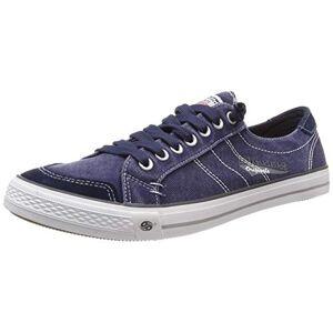 Dockers By Gerli Men'S 30st027-790660 Low-Top Sneakers, Blue (Navy 660), 7 Uk