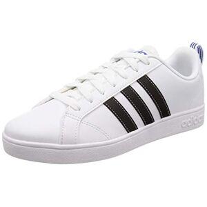 adidas Men's Vs Advantage Low-Top Sneakers, Blue F99256 Azul, 12 UK