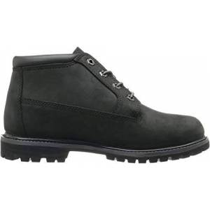 Timberland Women'S Nellie Chukka Double Ankle Boots, Black, 6 Uk
