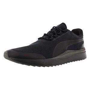 Puma Unisex'S Pacer Next Sneaker, Black-Dark Shadow, 12