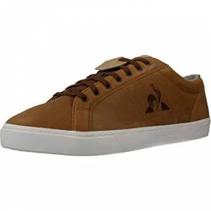 Le Coq Sportif Men'S Verdon Classic Hiver Sneaker, Brown, 7 Uk