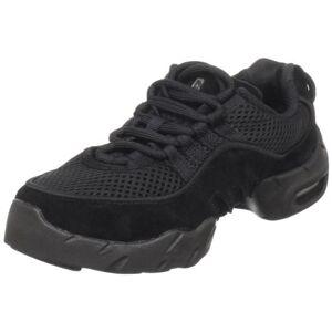 Bloch 538l Black Boost Sneaker 2 Uk 5 Us