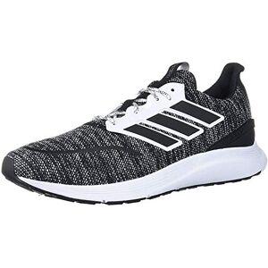 Adidas Energyfalcon, Men'S Running Shoe, Core Black Core Black Cloud White, 7.5 Uk (41 1/3 Eu)