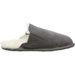 Sorel Women'S Hadley' Slippers, Grey (Quarry), 3 Uk 36 Eu