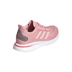 adidas Women'S Supernova Running Shoe Size: 7.5 Uk Pink