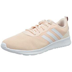 adidas Qt Racer 2.0, Women'S Running Shoe., Pnktin Ftwwht Silvmt., 4.5 Uk (37 1/3 Eu)