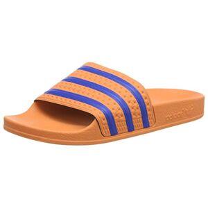 adidas Adrenaline Gts 20, Men'S Running Shoe, Orange (Amber Tint/glory Blue/amber Tint), 5 Uk (38 Eu)