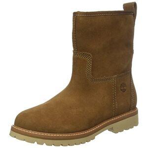 Timberland Chamonix Valley, Women'S Ankle Boots, Brown (Dark Rubber Suede D25), 7 Uk (40 Eu)