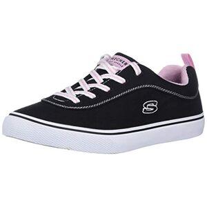 Skechers Women'S Street Vlites-Stitch N Stride Sneaker
