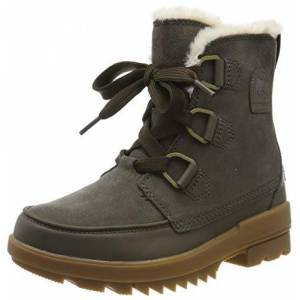 Sorel Women'S Torino Ii Boots, Dark Brown (Major), 5.5 Uk 38.5 Eu