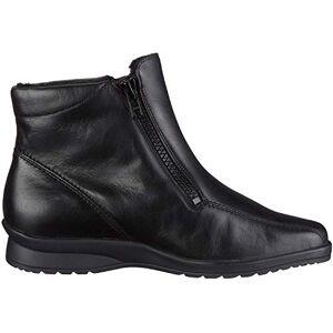 Semler Womens Karolin Warm Lined Classic Boots Short Length, Black (001 - Black), 4.5 Uk (37.5 Eu)