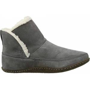 Sorel Women'S Nakiska Bootie Ankle Boots, Grey (Quarry, Natural), 4 Uk 37 Eu