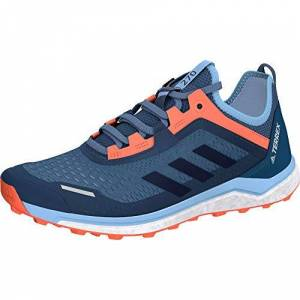 adidas Terrex Agravic Flow W, Women'S Cross Trainers, Multicolour (Tintec/tinley/coalre 000), 7.5 Uk (41 1/3 Eu)