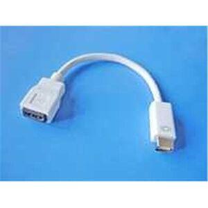 MicroConnect MDVI-HDMIF-020Mini DVI Cable 32Pin to HDMI 19Pin Male