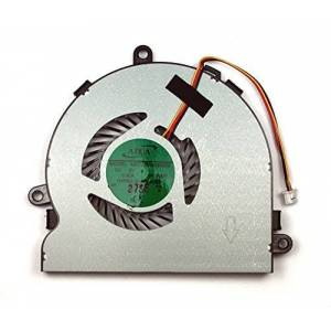 Power4Laptops Replacement Laptop Fan 3 Pin Version Compatible With HP Home 15-R131WM