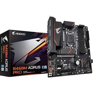 Gigabyte B460M AORUS PRO ATX Motherboard for Intel LGA 1200 CPUs
