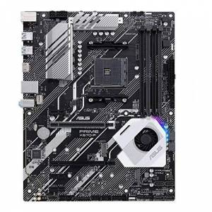 ADMI CPU Motherboard Bundle: AMD Ryzen 7 5800X 8 Core 4.7GHz Boost CPU (+ Freezer 7 X Cooler), ASUS Prime X570-P Motherboard, Corsair Vengeance LPX 32GB 3000Mhz DDR4 RAM