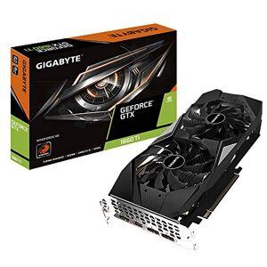 Gigabyte GeForce GTX 1660 Ti WindForce 6G 6144 MB GDDR6 Graphics Card