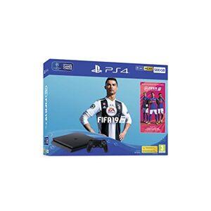 Playstation PS4 500GB FIFA19 Bundle