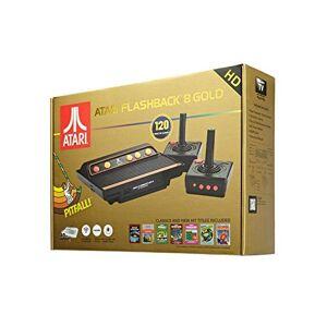 At Games Retro Atari Flashback 8 Gold HD (Electronic Games)