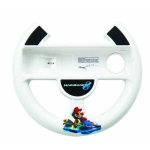 PowerA Mario Kart 8 Racing Wheel (Nintendo Wii U)
