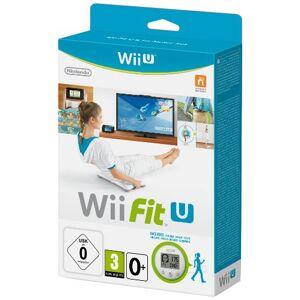 Nintendo Wii Fit U with Fit Meter (Green) (Nintendo Wii U)