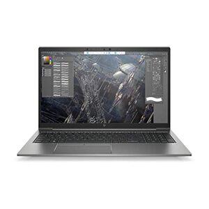 HP ZBook Firefly 15 G7 15.6 4K IPS HDR Laptop i7 10610U, 32GB DDR4, 1TB NVMe SSD, Nvidia Quadro P520 4GB, WIFI 6 & Bluetooth 5, 4G, Windows 10 Pro - UK Keyboard layout - Non HP Plain Box (Renewed)